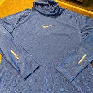 Nike Running AeroReact pullover